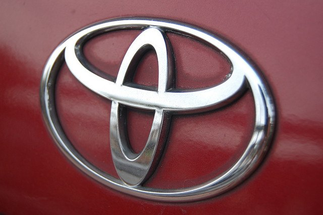 Toyota Asks Court to Reduce $11M Jury Award in Fatal Crash