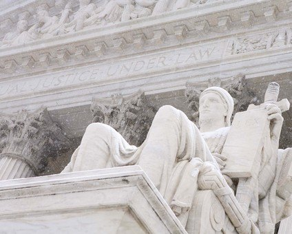 Supreme Court Notebook: SCOTUSblog Denied Press Credential
