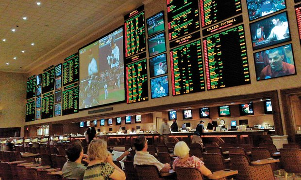 Third Circuit Strikes Down NJ Sports-Betting Law, Again