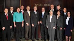 Nagel Rice, LLP