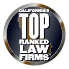 California's Top Ranked Law Firms: 2015