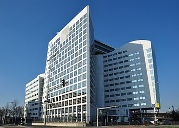 The International Criminal Court Risks Any Semblance of Legal Legitimacy