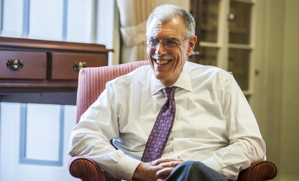 Supreme Court's Immigration Tie 'Not Ideal,' Verrilli Says