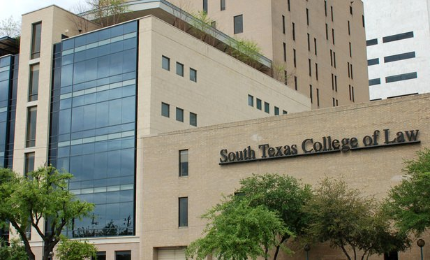 Another Fracas Over Law School Name Change, Now In Houston