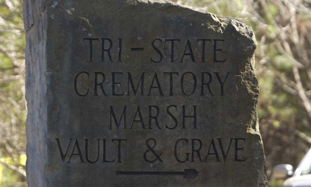 Operator of Crematory Where Hundreds of Corpses Were Recovered Released From Prison