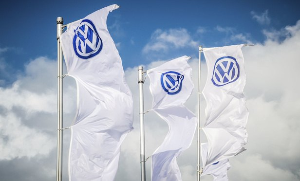 VW Agrees to $14.7 Billion Accord Over Faulty Emissions Controls