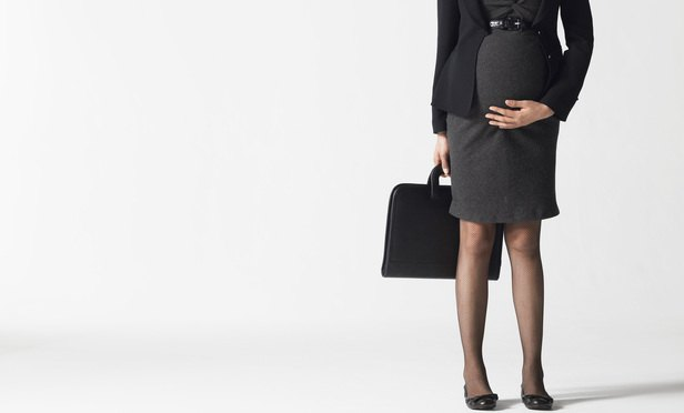 'You Don't Get Any Breaks': Tales of Pregnant Litigators