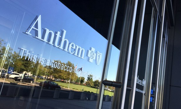 Anthem, in DC Circuit, Fights to Save $54B Cigna Merger