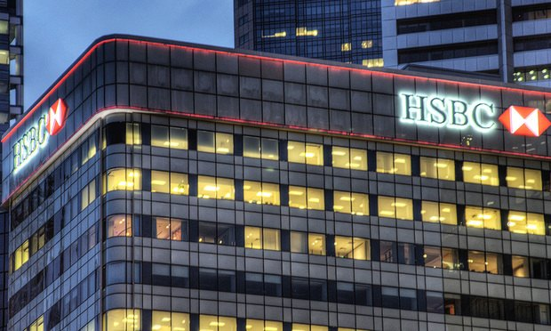 HSBC Prepares To Move 1,000 U.K. Jobs To Paris Due To Brexit Confusion