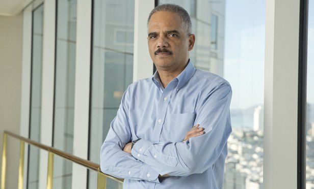 Airbnb hires former US Attorney General Eric Holder