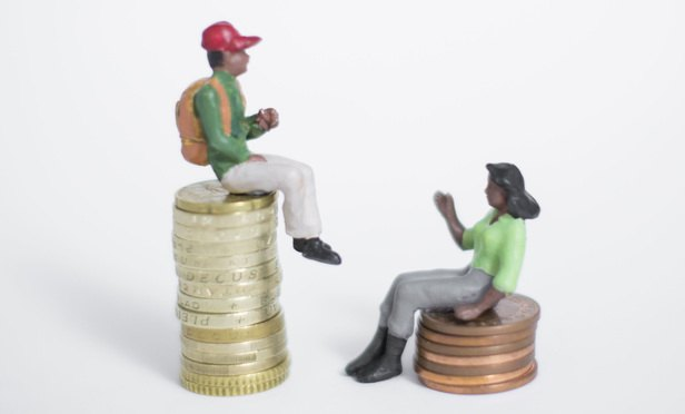 Pursuing Gender Pay Equity Still Risky At Many Firms