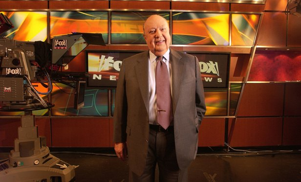 Ailes Resigns From Fox News Amid Furor Over Carlson Suit