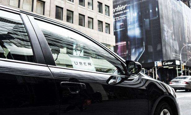 Drivers' Class Action Against Uber Over Wages Gets Green Light