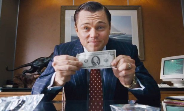 Big Law Firms Play Cameos in 'Wolf of Wall Street' Forfeiture Case