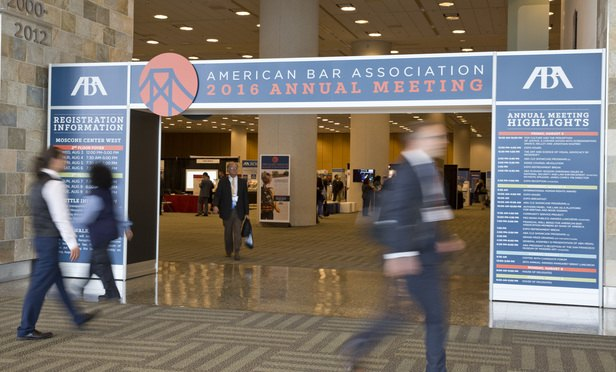 Before Trump 'Libel Bully' Article, Five Times the ABA Entered the Political Arena