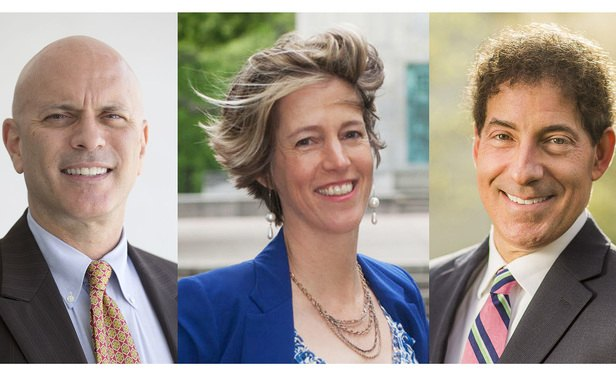3 Law Professors Running for Congress in November