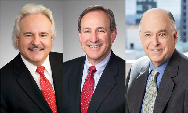 Another IP Firm Dissolves as Andrews Kurth Absorbs Kenyon Lawyers