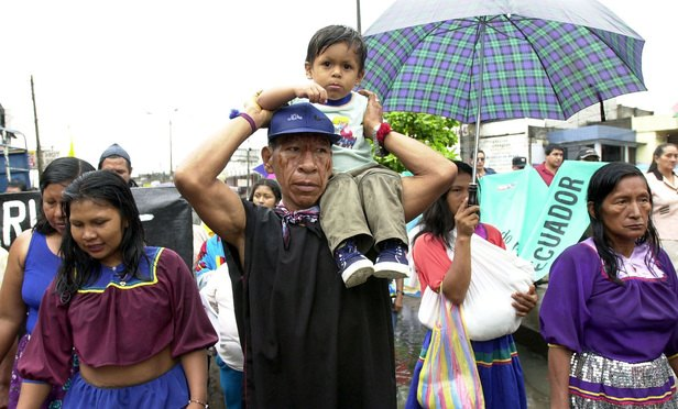 Global Lawyer: Chevron in Ecuador, i s the End in Sight?