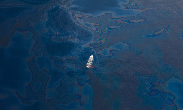 Two Texas Lawyers Sued in Civil Action for Barratry in BP Oil-Spill Claims