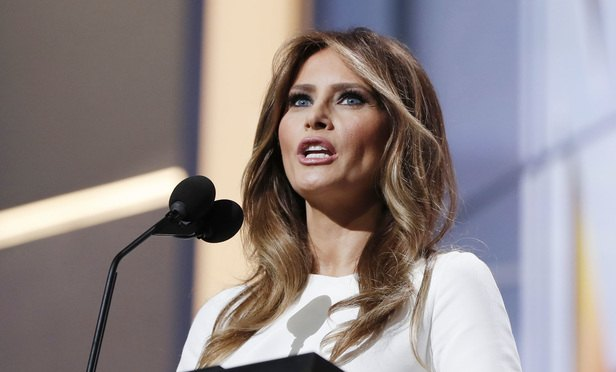 After Hulk Hogan Win, LA Litigator Stands Up for Melania Trump