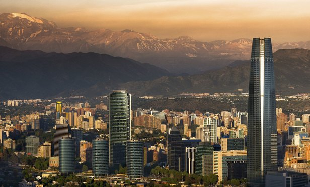 DLA Piper in Talks With Chile Firms as Latin America Expansion Drive Continues
