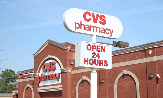 Public Interest Group Charges Collusion in Proposed CVS Pharmacy Settlement