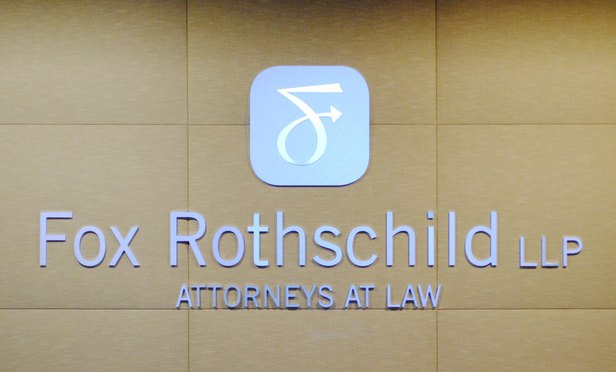 Fox Rothschild Grabs Five Partners From Shrinking Minneapolis Firm