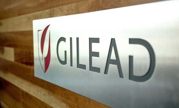 Gilead Fights Slew of Patent Suits Over Billion-Dollar Hep C Drugs