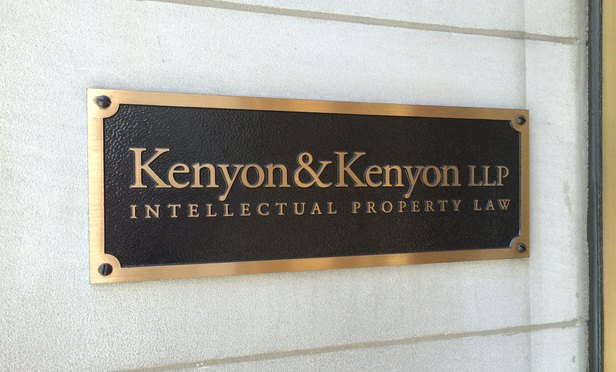 Sources: Andrews Kurth, Kenyon & Kenyon Vote to Merge, But Not a Done Deal