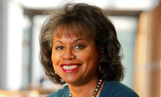 25 Years Later: Anita Hill On Sexual Harassment, Pay Equity and Title IX