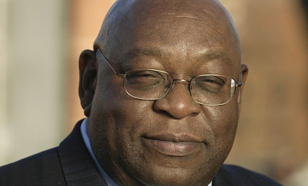 Law School Admission Council President Dan Bernstine Dies