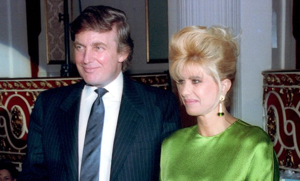 Donald Trump's Divorce Records Will Stay Sealed, NY Judge Rules