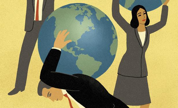 British, European Firms Struggle In Global 100 Rankings