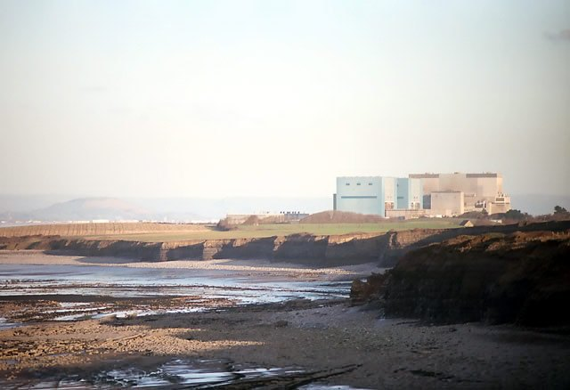 Took Two Decades, But Finally, First U.K. Nuclear Project Given Green Light