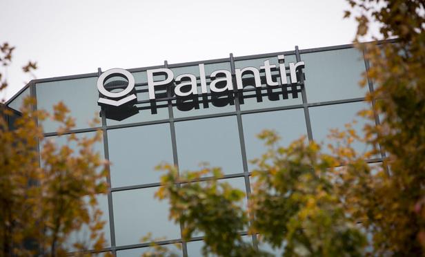 U.S. Labor Dept. Goes After Palantir for Alleged Anti-Asian Hiring Bias