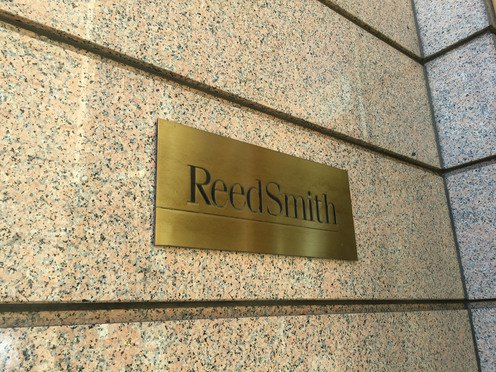 Reed Smith Realigns Leadership, Installs New CMO