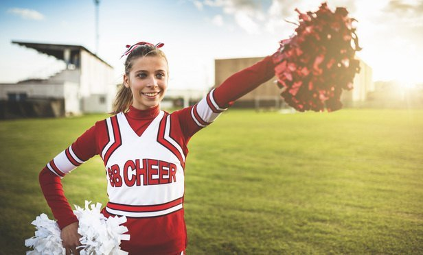 Give Me a ©! SCOTUS Takes on Zigzags and Cheerleading Uniforms