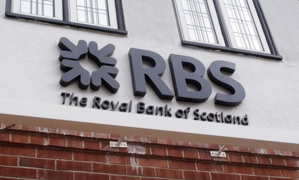 Royal Bank of Scotland to Pay $1.1B in Credit Union Suits