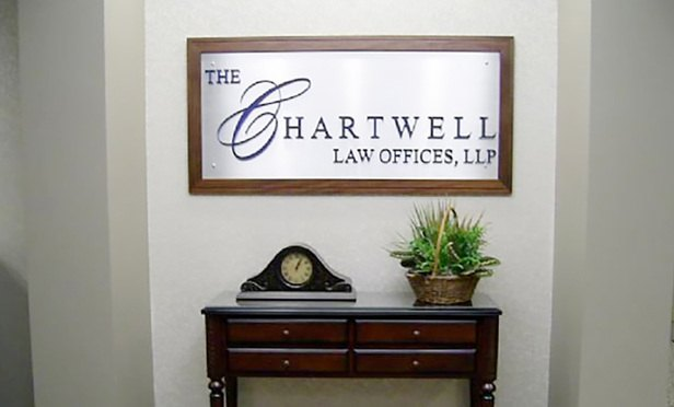 Chartwell, Wadsworth Huott At Odds Over Failed Merger