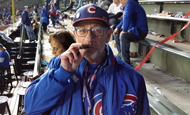 Chicago Law Profs Don't Need Lecture on Cubs' Chances