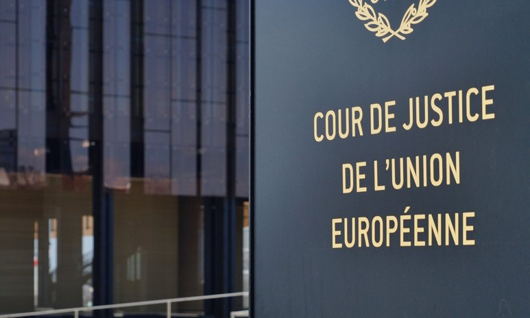 Digital Rights Group Launches Legal Challenge of U.S.-European Data Agreement