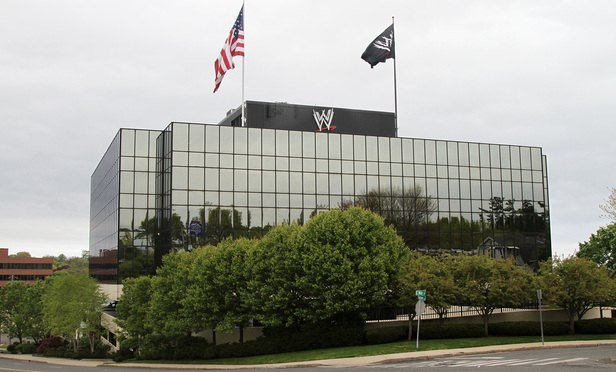 World Wrestling Entertainment Inc. corporate headquarters, Stamford, Conn.