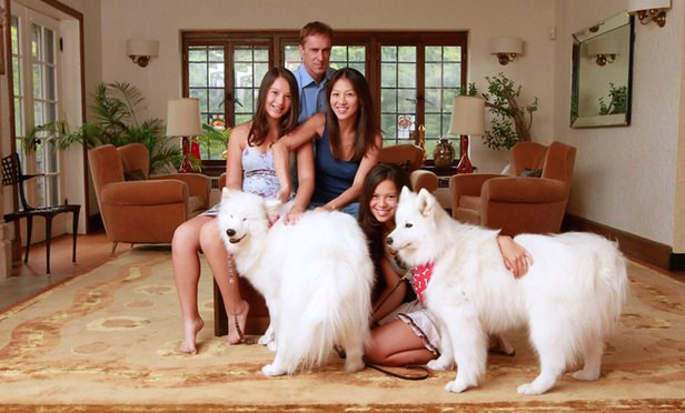 "Interview With Amy Chua: The ""Tiger Mom"" Is The Kitten Law Professor"