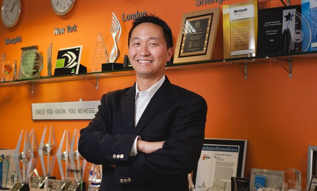 Outspoken Patent Critic Lee Cheng Leaves Newegg