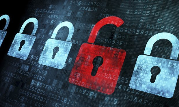 Best Practices in Data Security for Financial Institutions