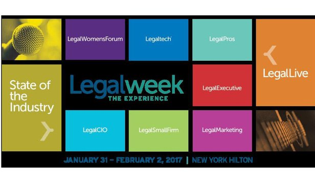 LegalWeek-My-Experience