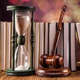 gavel-scales-hourglass-books