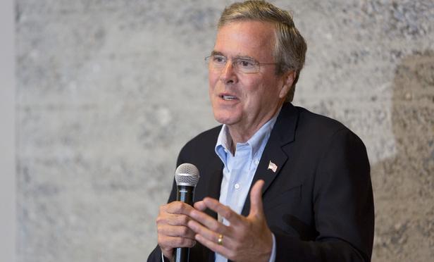 Buchanan Ingersoll Forms Alliance With Jeb Bush