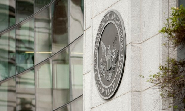 Ex-Big Law Partner Still Angry After SEC Fraud Claims Tossed