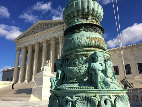 Supreme Court Dives Into Patent Exhaustion With Printer Cartridges